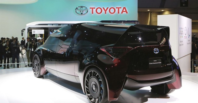 Toyota confirms scaling back of Mexico plant for truck needs