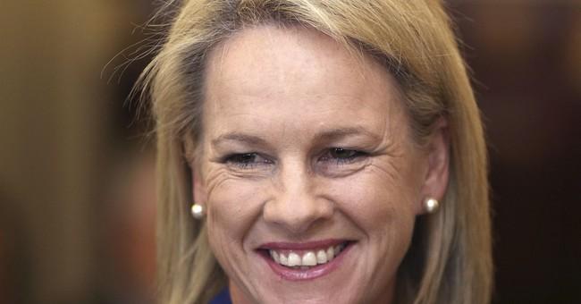 Australian court disqualifies deputy PM for dual citizenship