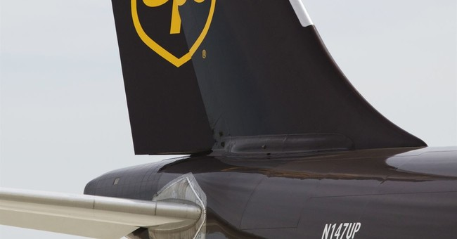 UPS predicts record holiday deliveries, defends price hike