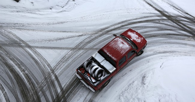 Getting traction: It's time to check tires before snow flies
