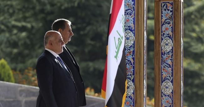 Iraqi premier dismisses offer to freeze Kurdish vote results