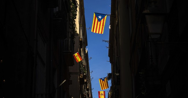 Showdown between Spain and Catalonia headed to crunch