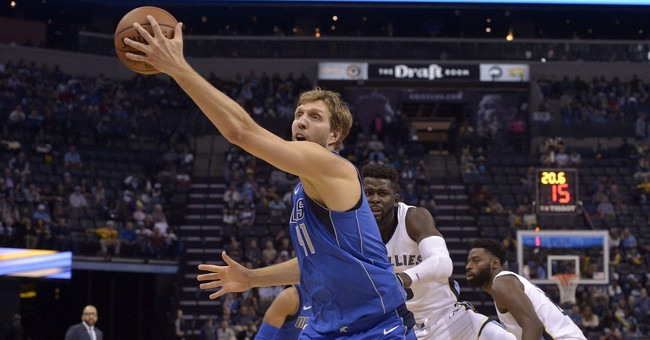 Gasol's double-double leads Grizzlies over Mavericks, 96-91