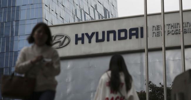 Hyundai profit down 20 percent as China woe continues