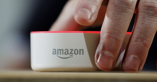 Amazon shares soar as earnings beat expectations
