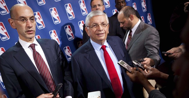 David Stern calls for NBA changes of marijuana rules