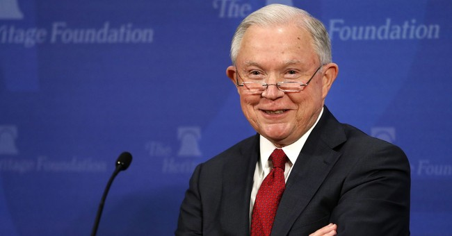 Sessions slams judges for thwarting Trump policies