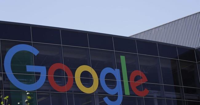 Google is flying high now, but regulatory threats loom