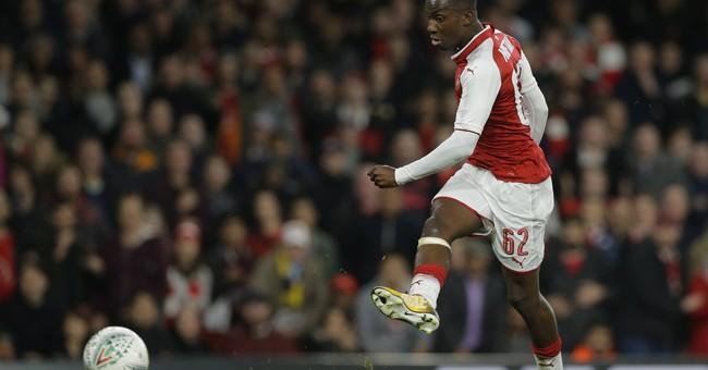 Column: 'Patronizing' Arsenal leadership angers shareholders