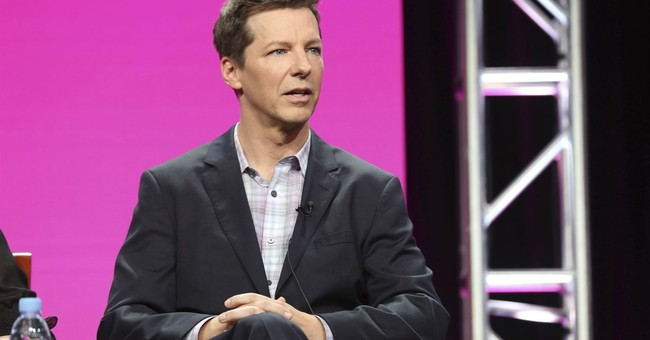 'Will & Grace' star Sean Hayes reveals emergency surgery