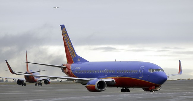 American and Southwest signal rising airline fares ahead