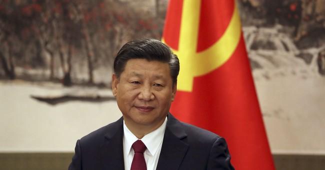 China's Communist Party praises Xi as Marxist thinker