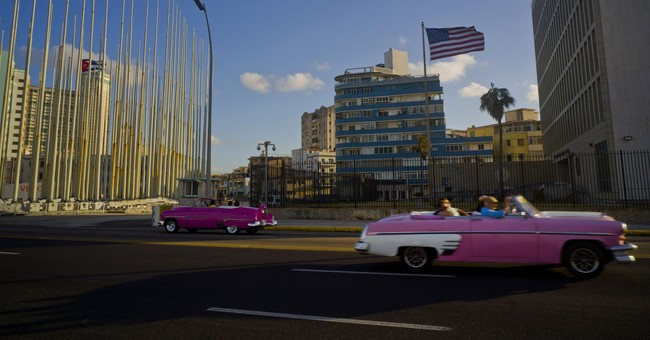 Cuba presents detailed defense against sonic attack charges