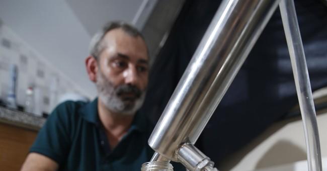 Climbing taxes ferment Turkey's home-made booze