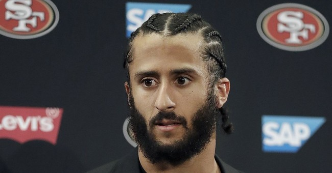 NFL expects Kaepernick invite to next players' meeting