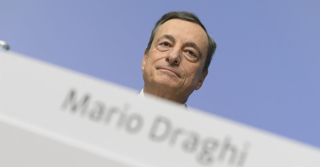European Central Bank to reduce stimulus _ but slowly