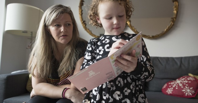 Born in Sandy-flooded hospital, kids 'stronger than storm'