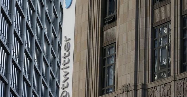 Twitter surprises in the third quarter