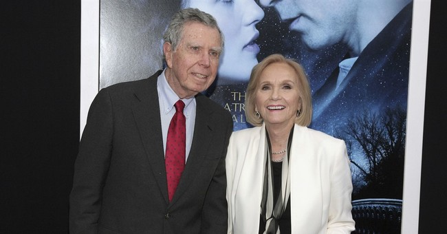 Veteran TV, stage director Jeffrey Hayden dies at 90