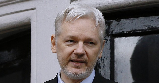WikiLeaks founder Julian Assange interviewed on 'Hannity'