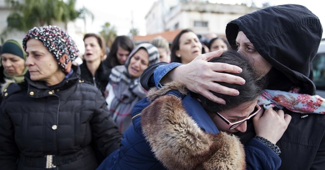 Lebanon, others in Mideast, bury victims of Istanbul attack