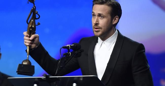 Ryan Gosling: Debbie Reynolds inspired 'La La Land' cast