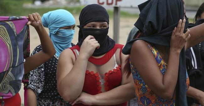 Inmates involved in Brazil prison massacre to be transferred