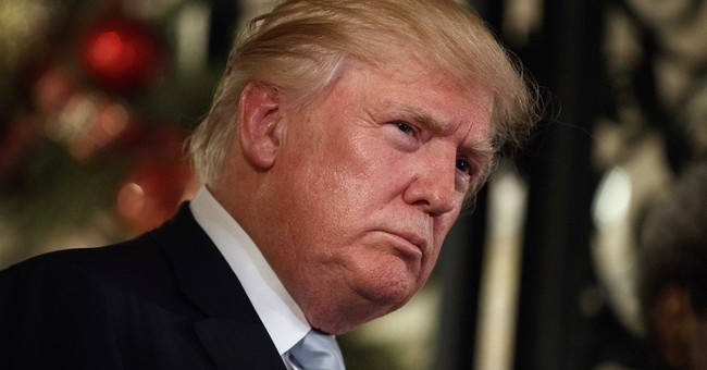 AP Exclusive: Golf club shows pitfalls of Trump presidency