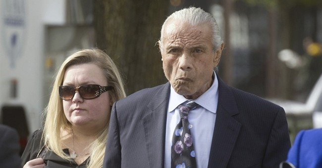 Murder case dismissed against ex-wrestler 'Superfly' Snuka