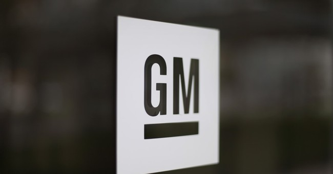 Trump's latest US corporate Twitter target: General Motors