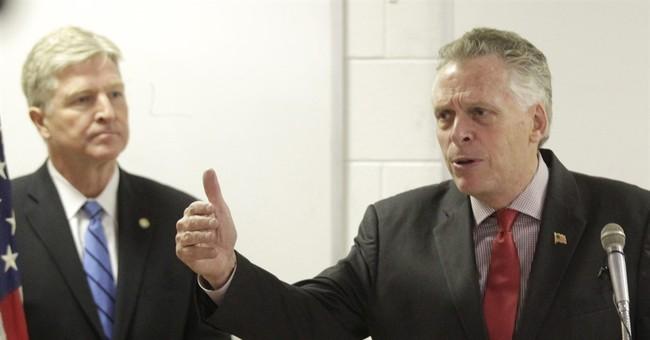 Virginia governor vows to veto 20-week abortion ban bill