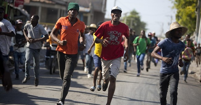 Haiti certifies presidential win for businessman candidate