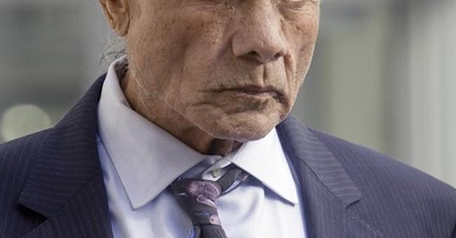 Murder case dismissed against ex-wrestler 'Superfly' Snuka