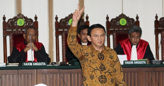 Judges rule Jakarta governor blasphemy trial closed to media