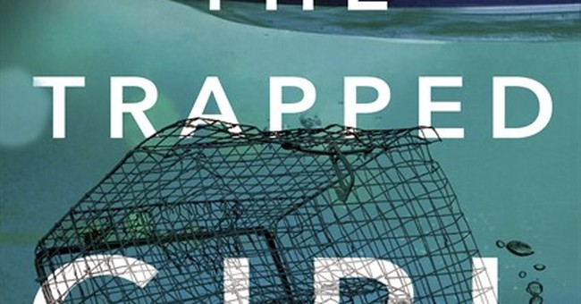 Book Review: 'The Trapped Girl' by Robert Dugoni