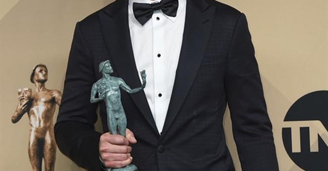 Quotes from Sunday's Screen Actors Guild Awards