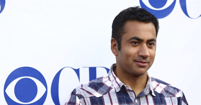 Actor, former Obama aide Kal Penn raises $500K for refugees