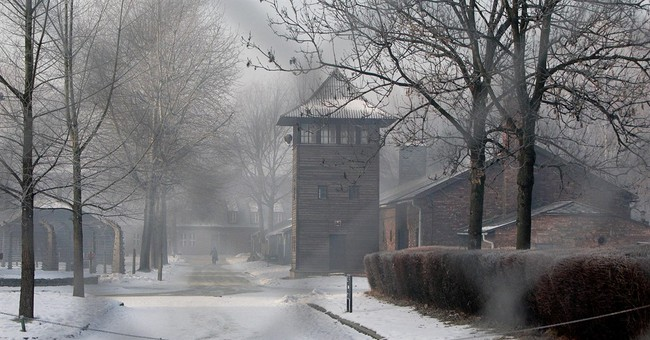 Poland puts detailed list of Auschwitz SS guards online