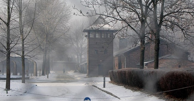 Poland puts detailed list of Auschwitz SS guards online