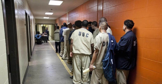 Groups begin bailing out strangers to free poor from jail