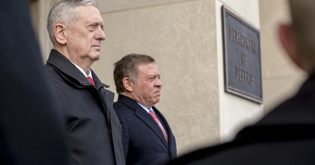 Trump courts Jordan's king amid embassy, refugee concerns