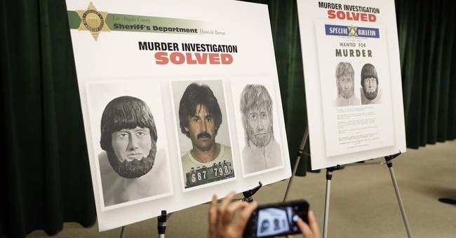 Sheriff: Suspect in Righteous Brothers wife slaying is dead