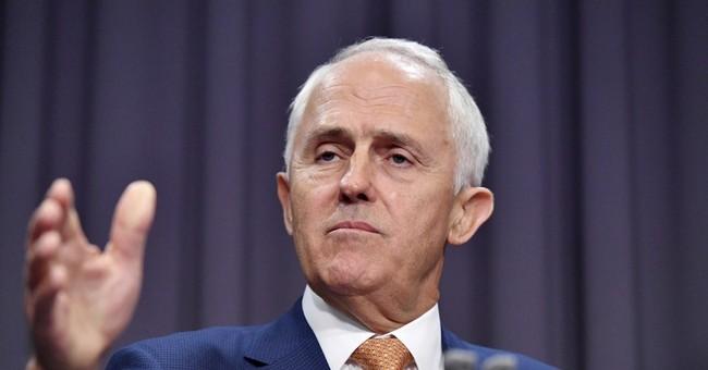 Premier: Trump ban doesn't affect Australia passport holders