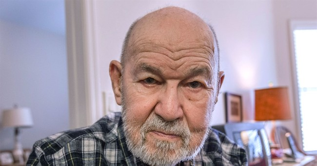 Survivor of B-52 crash in Maine dies at age 94 in Nebraska