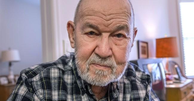 Survivor of B-52 crash in Maine dies at age 94 in Nebraska
