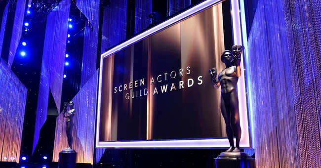Complete list of winners at 23rd annual SAG Awards