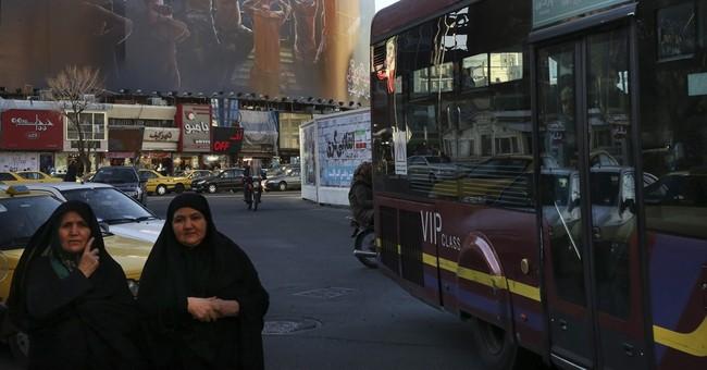 AP Analysis: Trump travel ban risks straining Mideast ties