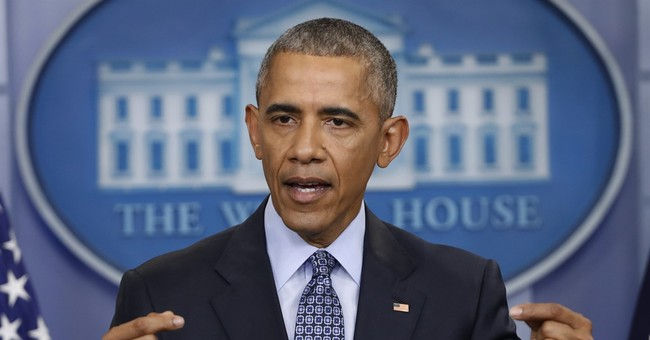 Breaking silence, Obama speaks out on Trump immigrants order