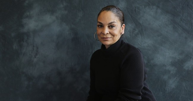 Jasmine Guy heads back to college for BET drama 'The Quad'