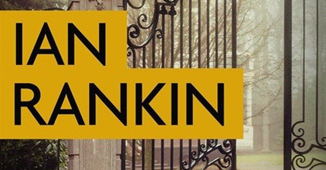 Book Review: 'Rather Be the Devil' by Ian Rankin